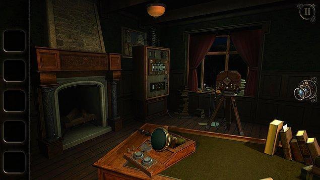 6. The Room Three