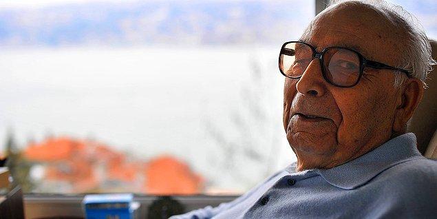 """5. Türk Edebiyatının """"Dev"""" İsmi Yaşar Kemal'in Mutlaka Okumanız Gereken 19 Kitabı"""