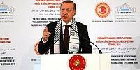 Erdoğan, TSK'nın Esad'ın 'Hükümdarlığına Son Vermek' İçin Suriye'ye Girdiğini Söyledi