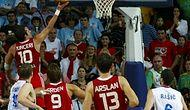 19 Yıllık Güzel Bir Kariyerin Sonu: Kerem Tunçeri Basketbolu Bıraktı
