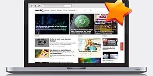 İlk Girişten Sonra Favoriniz Olup Kenarda Köşede Saklayacağınız 15 İnternet Sitesi