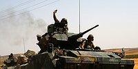 IŞİD, 2 Türk Askerini Kaçırdığını İddia Etti; TSK 'İrtibatımız Kesildi' Dedi