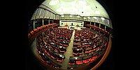 Nisan Ayında Meclis'e Gelmiş: 'Yurtlar Denetlensin ve Önlem Alınsın'