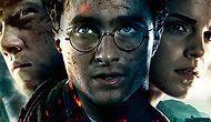 """8 Harry Potter Filminin Harika Bir Montajla 80 Dakikalık Özeti: """"Wizardhood"""""""