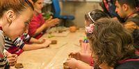 Pera Müzesi'nden Engellilere Ücretsiz Tur ve Eğitim Programları