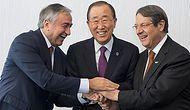 Kıbrıs'ta 'Müzakereye Devam' Kararı: İlk Buluşma 9 Ocak'ta