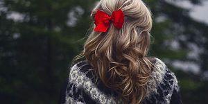 Sana En Uygun Saç Modeli ve Rengini Söylüyoruz!