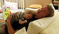 Uykusuna Hiç Olmadık Zamanlarda Yenik Düşmüş Dünyalar Tatlısı 10 Minnoş Bebek