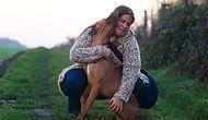 Sevgiye En Az İnsanlar Kadar Muhtaç 19 Sevgi Dolu Hayvan