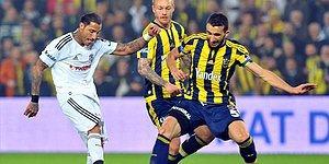 Derbi Günü | Fenerbahçe - Beşiktaş