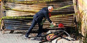 Kılıçdaroğlu Aladağ'da: 'Devleti Akılla Yönetenler Önlemi Önceden Alır'