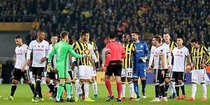 Fenerbahçe - Beşiktaş Maçı İçin Yazılmış En İyi 10 Köşe Yazısı