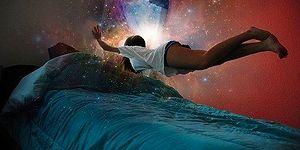 Uyku Esnasında Normalde Öğrenemeyeceğiniz Birçok Şeyi Öğrenebildiğinizi Biliyor musunuz?