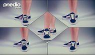 Ayakkabınızı Kolayca Bağlamanın 5 Alternatif Yolu