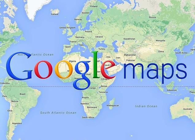 Google Haritalar artık mekanların doluluk oranlarını da gösterecek!