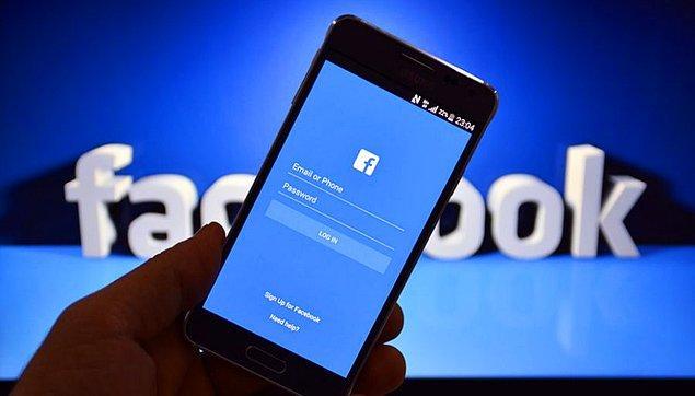 9. Facebook ile çevredeki ücretsiz Wi-fi noktalarını öğrenebileceğiz!