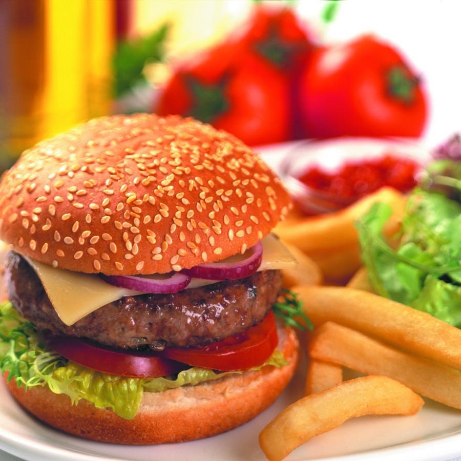 Hamburgerin Beşli Tonu: Sadece Beş Malzemeyle Damaklara Aşk Yaşatacak 12 Hamburger Tarifi 57