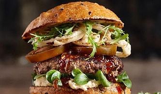 Hamburgerin Beşli Tonu: Sadece Beş Malzemeyle Damaklara Aşk Yaşatacak 12 Hamburger Tarifi