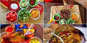Bu Küçük 15 Pratik Bilgi Sizi ve Sevdiklerinizi Yemek Konusunda Daha da Heveslendirecek