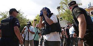 Yunanistan Darbeci 3 Askerin Türkiye'ye İadesini Reddetti