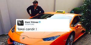 Türk İnsanının Antidepresanı Cem Yılmaz'ın En Az Replikleri Kadar Komik 15 Tweeti