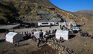 Siirt'teki Maden Faciasına İlişkin 4 Kişi Tutuklandı