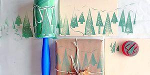 Evi Süslerken Çocukluğuna Dönmek İsteyenlerin Bayılacağı 17 Baskı Dekorasyon