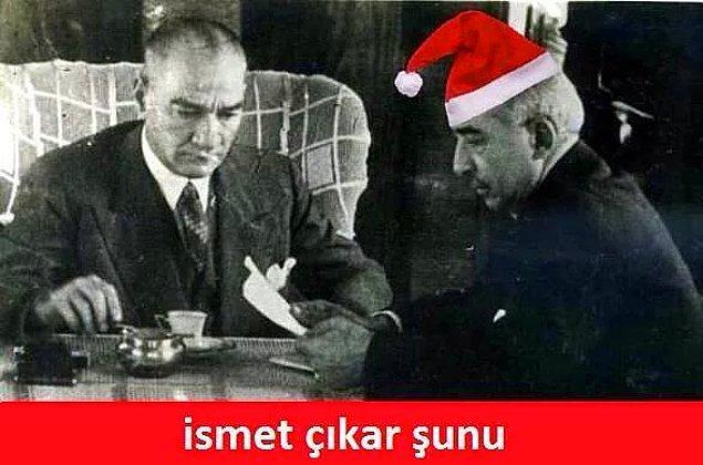 Atatürk Yaşasaydı Asla Dava Açmayacağı Hatta Bizimle Birlikte Güleceği 19 Atatürk Capsi • 1.1 Milyon
