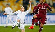 Bir Hakem Katliamı Daha! Dinamo Kiev 6-0 Beşiktaş
