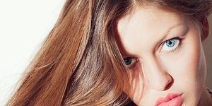 Doğal Görünen Bir Saç Rengine Ne Dersin?