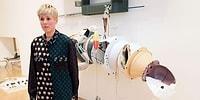 Sanatın Oscar'ı Kabul Edilen Turner Ödülü Helen Marten'a