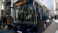 Türkiye'nin İlk Yüzde 100 Yerli Elektrikli Otobüsü Yola Çıktı: 8 Dakikada Şarj Oluyor!