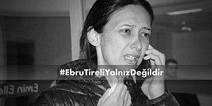 Parkta Spor Yapan Hamile Kadına Saldırı Sosyal Medyanın Gündeminde: #EbruTireliYalnızDeğildir!