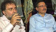 Ekranların 'Sadece Soran' Sakallısı ve Polemiklerin Başkanı: Ahmet Hakan Coşkun