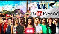 YouTube 2016 Rewind Videosu Yayınlandı !