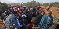 Suriye Ordusu Halep'teki Operasyonlarını 'Durdurdu'