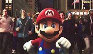 Kafamızı Telefondan Kaldıramayacağımız Yeni Oyunumuz Hayırlı Olsun: Super Mario Run Geliyor!