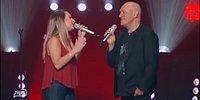 İsrail'de Yayınlanan The Voice Yarışmasında İbrahim Tatlıses'in Bebeğim Şarkısı Sürprizi!
