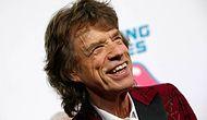 Mick Jagger 73 Yaşında 8. Kez Baba Oldu