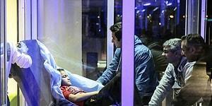 Aladağ'da Bir Skandal Daha: Yanan Yurtta Kaçak Kreş Varmış