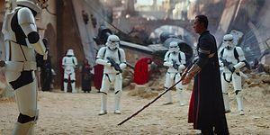 Trump Destekçilerinden Star Wars'a Boykot Çağrısı