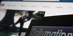 Dailymotion İçin Erişim Engeli Kararı