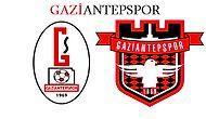 Avrupa'daki Gaziantepspor