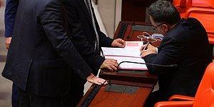 Anayasa Değişikliği Teklifi Meclis'te: İşte Tam Metin