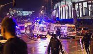 İstanbul'da Terör Saldırısı: 'Şehit Sayısı 44'e Yükseldi'