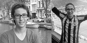 Umutları Çaldılar! İstanbul'daki Patlamada Hayatını Kaybeden Tıp Öğrencisi Berkay Akbaş