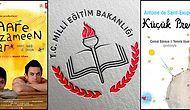 Milli Eğitim Bakanlığı'nın Öğretmen Adaylarına Önerdiği 22 Film ve 32 Kitap