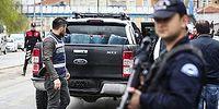 İçişleri Bakanlığı: 568 Kişi Gözaltına Alındı