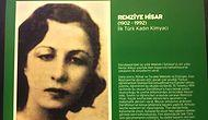Marie Curie'nin Asistanlık Teklif Ettiği, Türkiye'nin İlk Kadın Kimyageri: Remziye Hisar