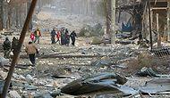 Türkiye ve Rusya Halep İçin Yarın Olağanüstü Toplanıyor